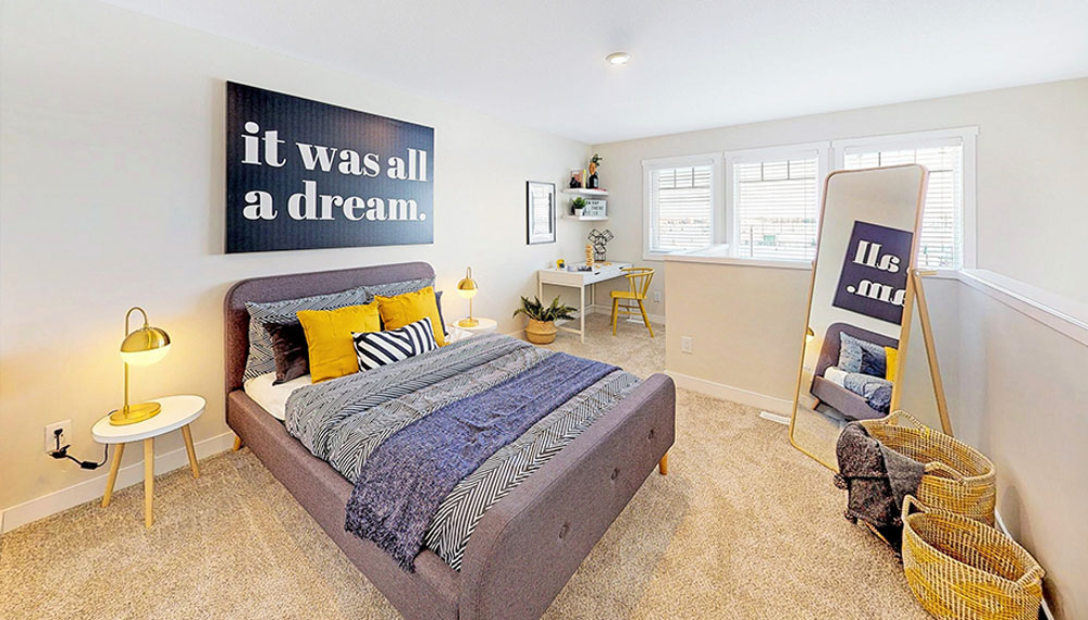 1 Bedroom Apartment Saskatoon - Bravo Towns